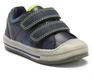 SPROX Gus Double Strap Sneaker (Toddler & Little Kid)