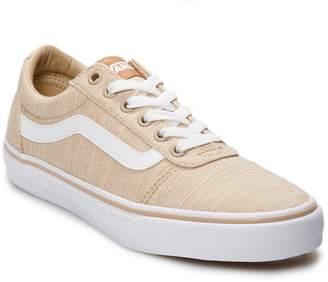 Vans Ward DX Women's Skate Shoes