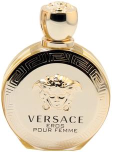 VersaceVersace Eros Pour Femme Eau De Parfum Spray (3.4 OZ)