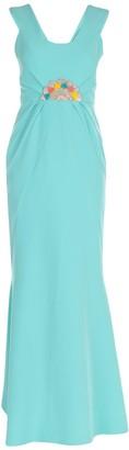 Le Ragazze Di St. Barth Long dresses - Item 34922765AW