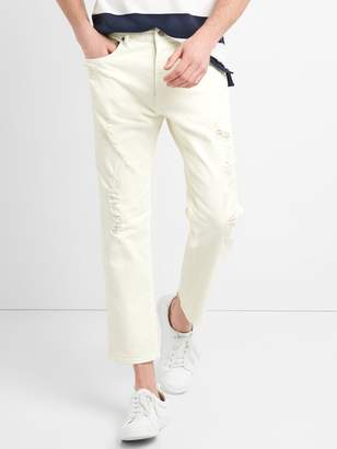 Gap Wader Jeans in Slim Fit with GapFlex