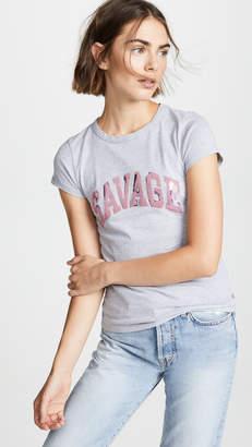 Pam & Gela Savage Tee