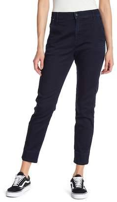 Diesel Chino Sweat Skinny Jeans