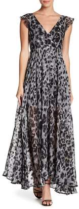 Religion Radiance Maxi Dress