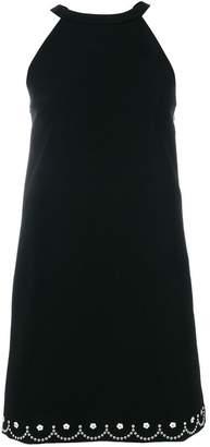 Miu Miu Cady faille dress