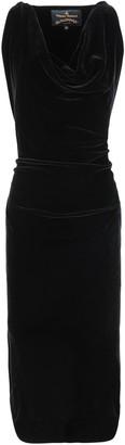 Vivienne Westwood 3/4 length dresses - Item 34988255DU