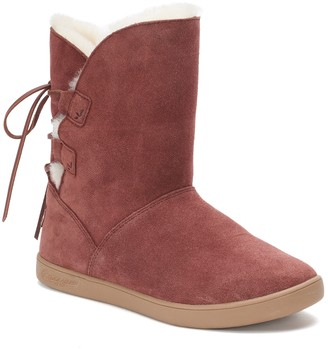 Koolaburra By Ugg by UGG Shazi Short Women's Water Resisant Winter Boots