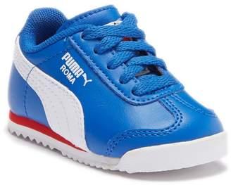 Puma Roma Basic Sneaker (Toddler)