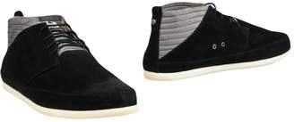 Volta Ankle boots