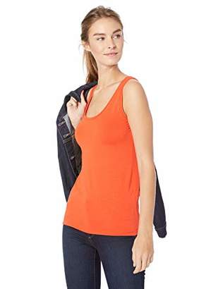 Majestic Filatures Women's Alice Soft Touch Tank