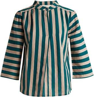 Ace&Jig Katherine striped cotton top