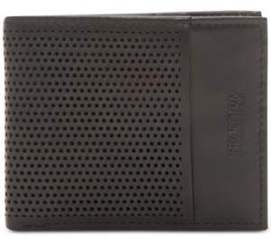 Kenneth Cole Reaction Men's Leather Wallet