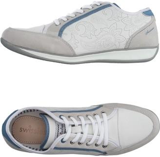 Chaussures - Bas-tops Et Baskets Swissies 0Q4glLKX8