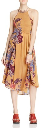 Free People Seasons In The Sun Dress $108 thestylecure.com