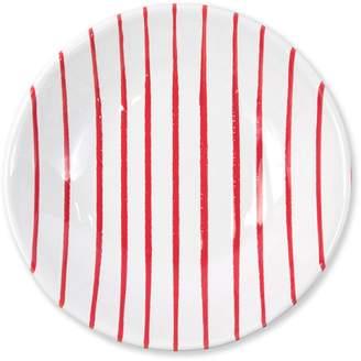 Vietri Stripe Pasta Bowl