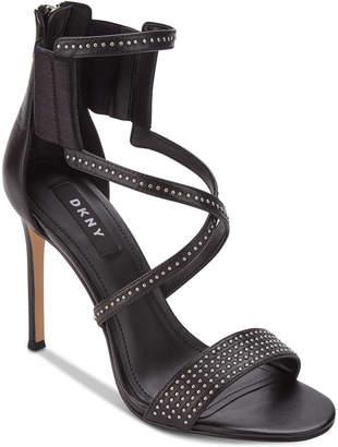 DKNY Lil Dress Sandals