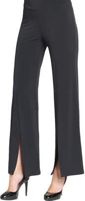 Clara Sunwoo Front Slit Pant