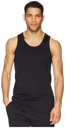 Yohji Yamamoto 3-Stripes Tank Top Men's Sleeveless