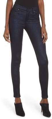 Hudson Jeans Nico Ankle Super Skinny Jeans