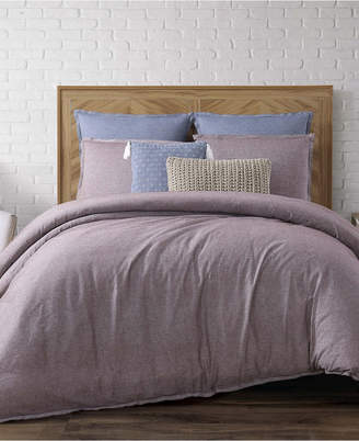 Pem America Brooklyn Loom Chambray Loft Twin/Twin Xl 2 Piece Comforter Set Bedding