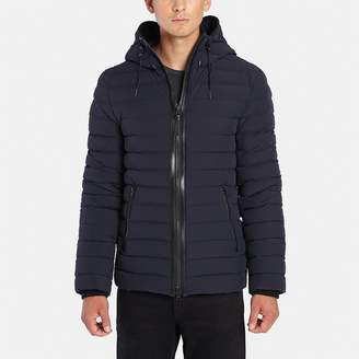 Mackage Ozzy Lightweight Down Jacket with Hood