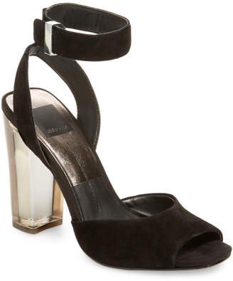 Dolce Vita Hades Suede Sandal