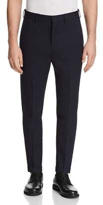 The Kooples Winter Smocking Slim Fit Pants - 100% Exclusive