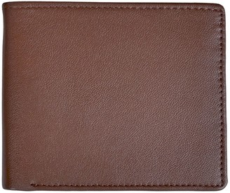Royce Leather Commuter Wallet