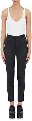 ATM Anthony Thomas Melillo Women's Rib-Knit Tank Top Bodysuit $175 thestylecure.com