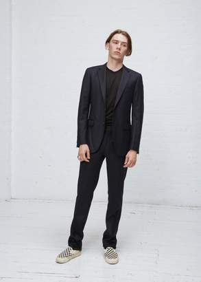 Lanvin 2-Button Wool Cashmere Suit
