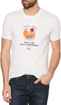Original Penguin Call Me Old Fashioned T-Shirt