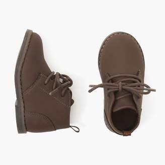 Gymboree Desert Boots