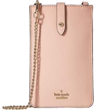 Kate Spade Phone Sleeve Crossbody Cell Phone Case