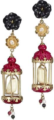 Of Rare Origin Aviary Classic Earrings