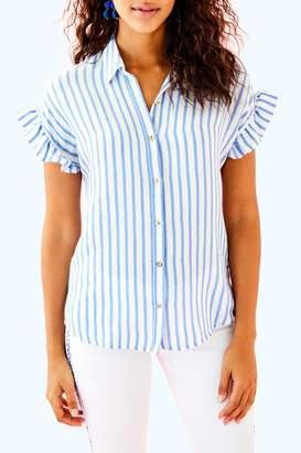 Lilly Pulitzer Leighton Shirt