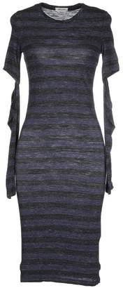 Cycle Knee-length dress