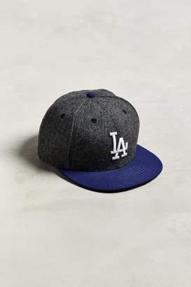 New Era Pattern Pop LA Dodgers Snapback Hat
