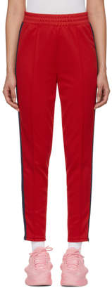 Nike Red Martine Rose Edition NRG K Lounge Pants