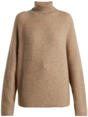 GABRIELA HEARST Gurley cashmere and silk-blend sweater