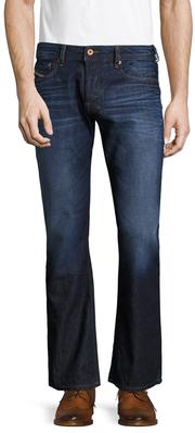 DieselZatiny L.30 Straight Jeans