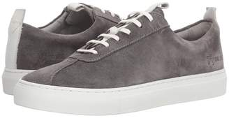 Grenson Suede Sneaker Women's Shoes