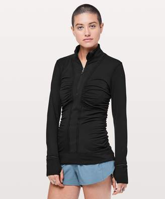 Lululemon Cypress Kiss 1/2 Zip