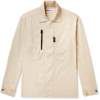 AFFIX Nylon Jacket