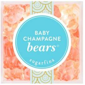 Sugarfina Champagne Gummy Bears - 3.5oz