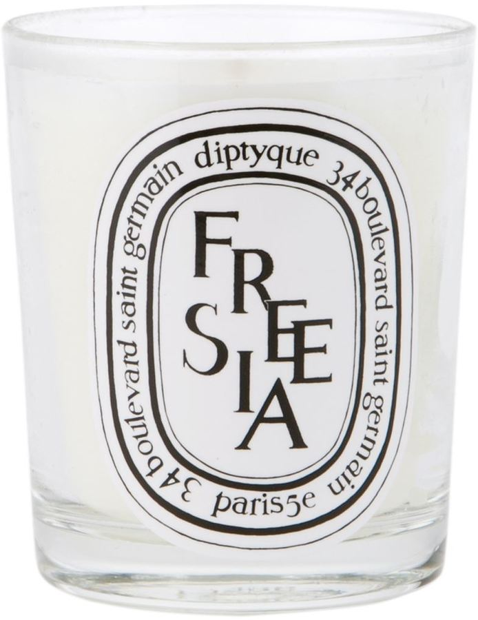 Diptyque 'Freesia' candle