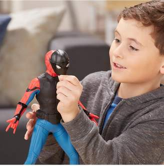Spiderman Spider Man TriSuit Feature Figue