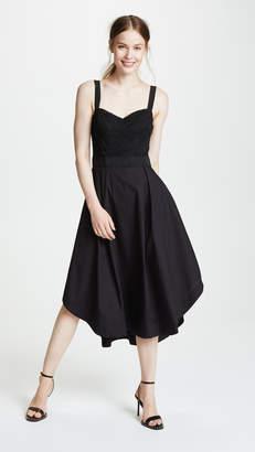 b0c2c37ca45 at shopbop.com · KENDALL + KYLIE Lace Corset Dress