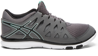 Asics Gel Fit Tempo Sneaker $75 thestylecure.com