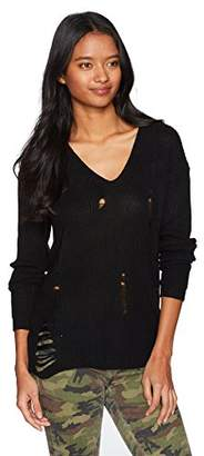 LIRA Women's Cyndi Sweater