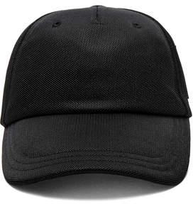 Yohji Yamamoto Badge Cap